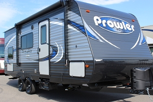 2019 Heartland Prowler Lynx 22LX Travel Trailer